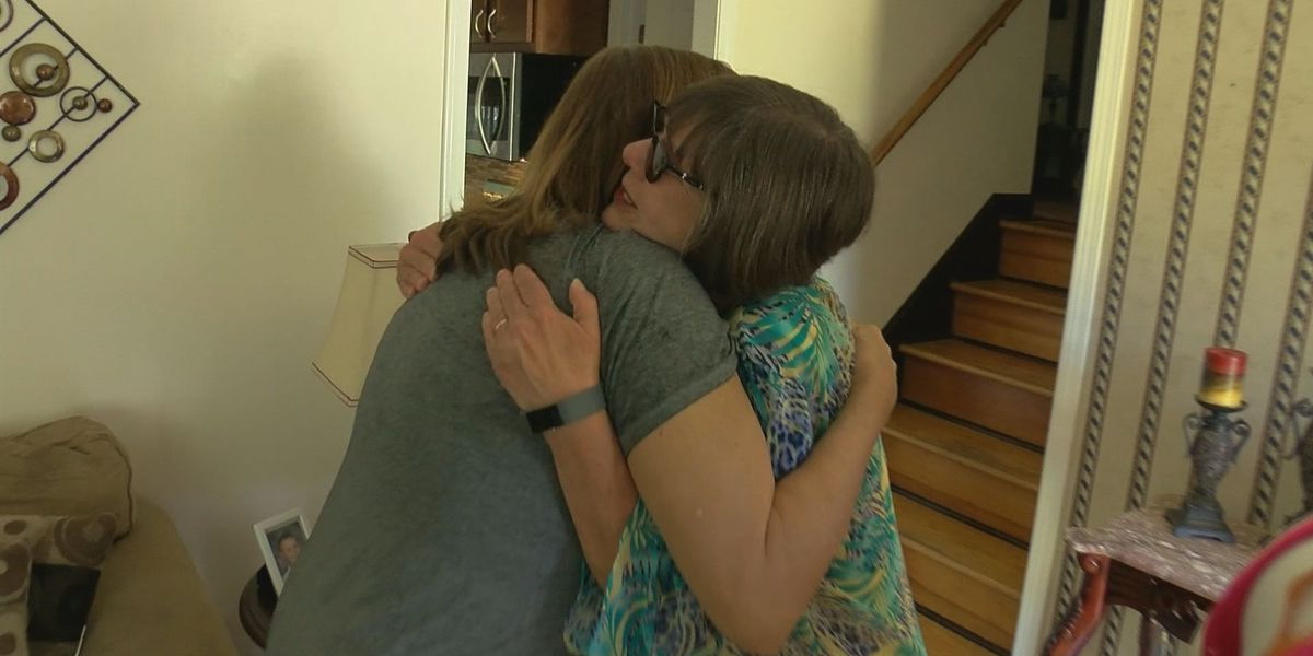 Pass the Cash: Co-workers step up to help Louisville woman travel for heart surgery