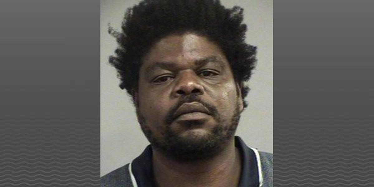 Man arrested for animal cruelty