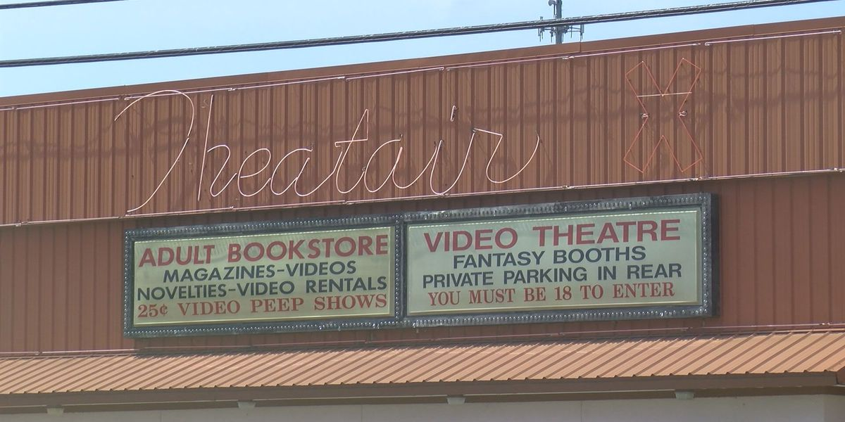Town of Clarksville says Theatair X owes nearly $800,000 in code violations