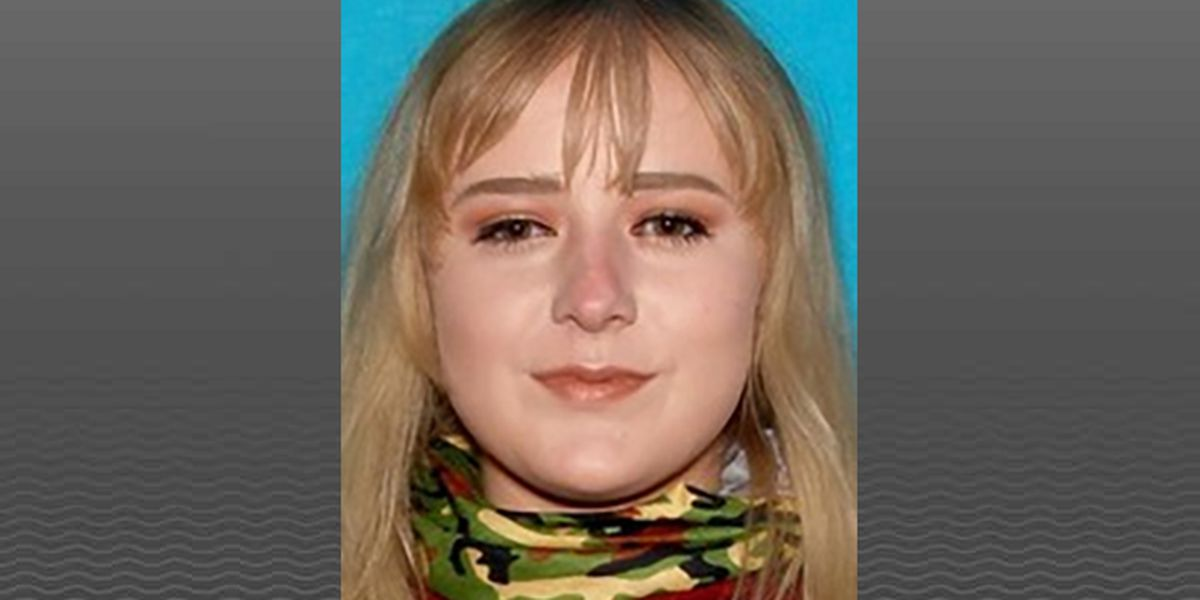 AMBER Alert issued for 16-year-old Indiana girl