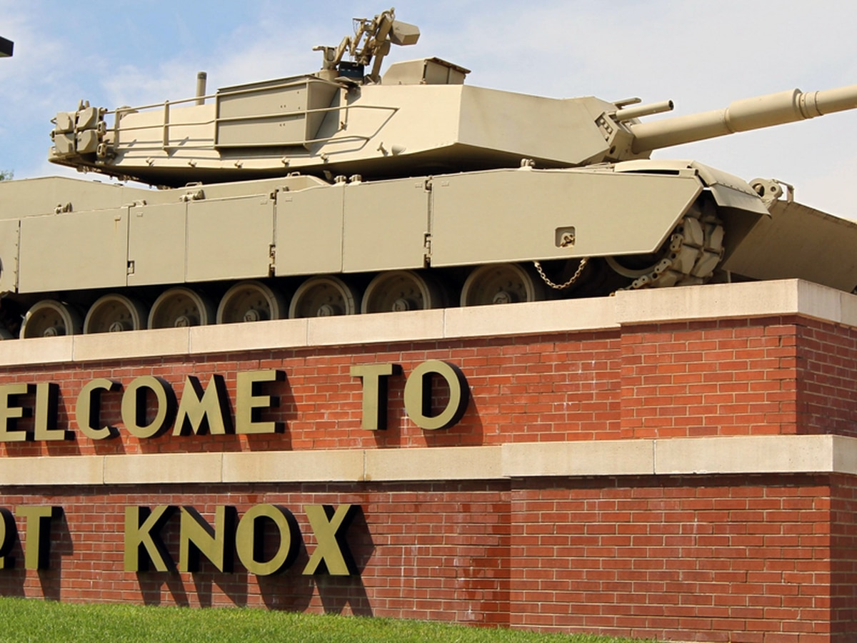 Fort Knox improvements include $69 million elementary school, new training range