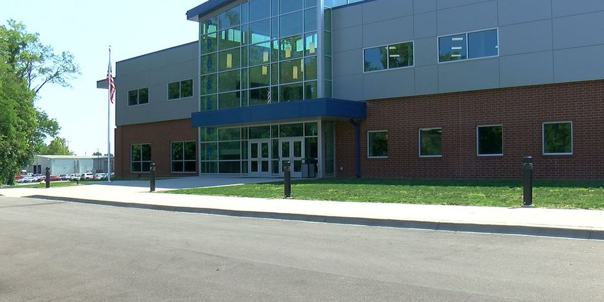 Improving school safety in NAFC schools could mean a tax increase