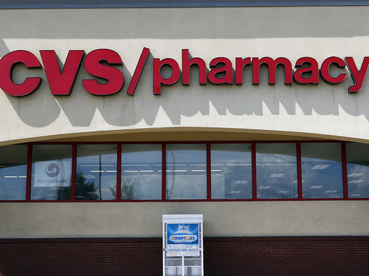 CVS Health opens 7 new drive-thru test sites in Kentucky