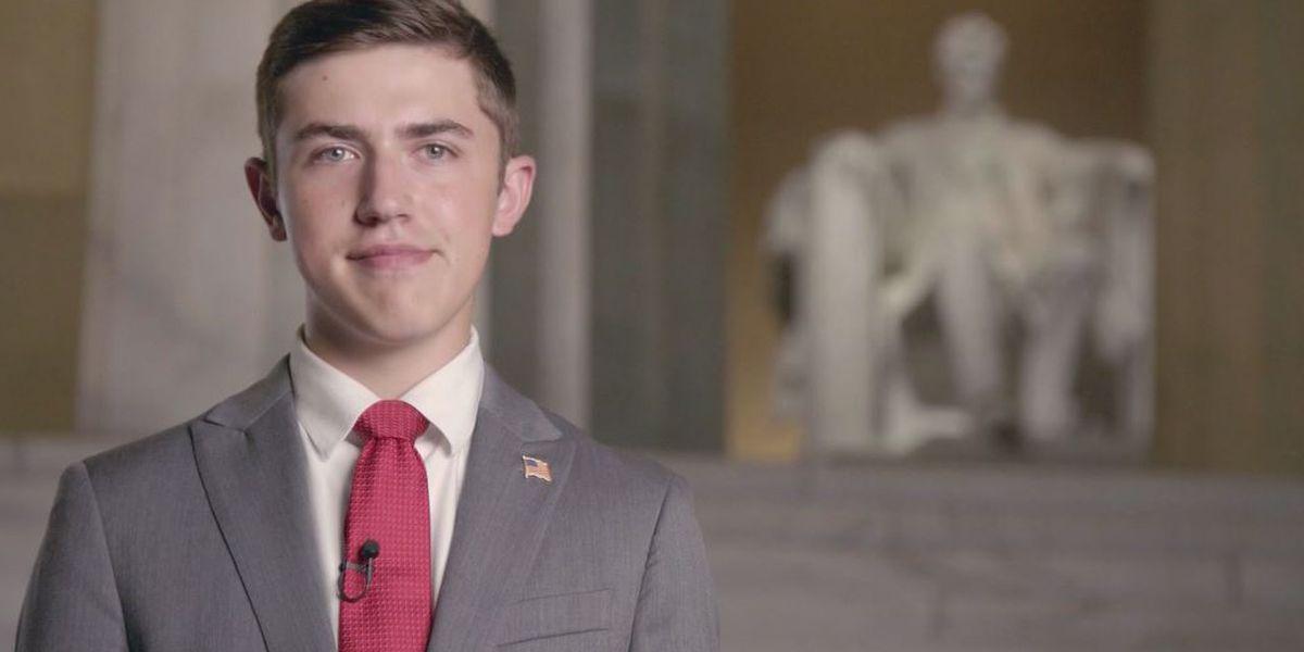 Nicholas Sandmann hired by Senate Majority Leader Mitch McConnell's campaign team