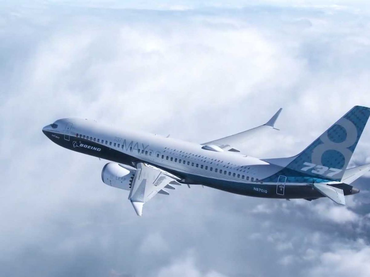 New flaw found in Boeing 737 Max, sources say