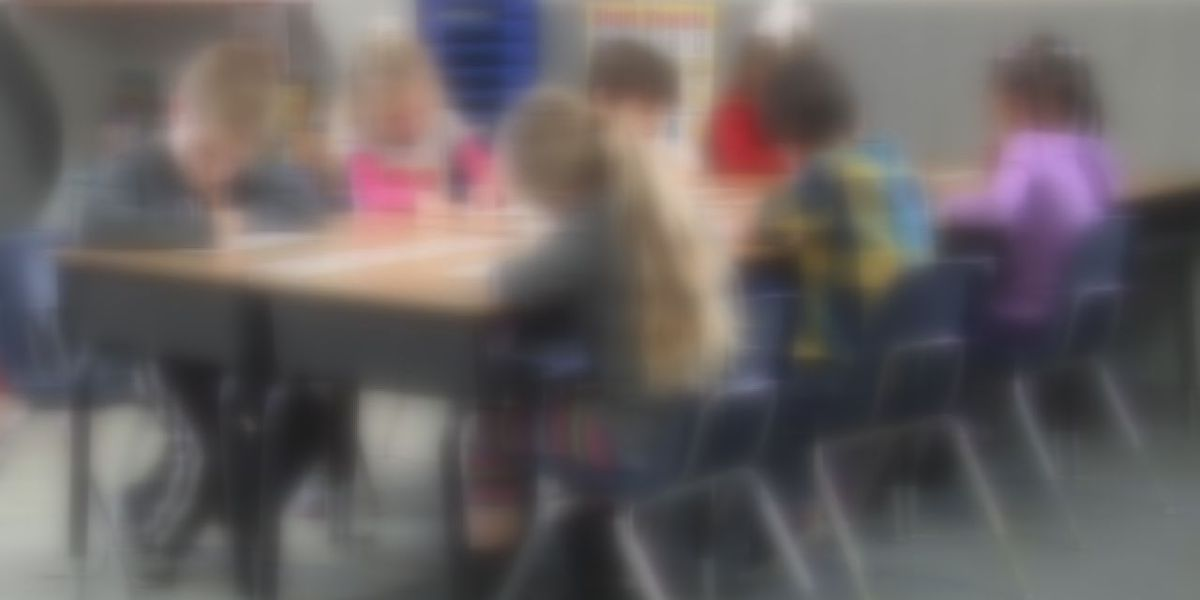 Case of whooping cough reported at preschool in Oldham County
