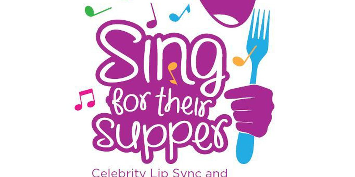 Sing to help end childhood hunger!