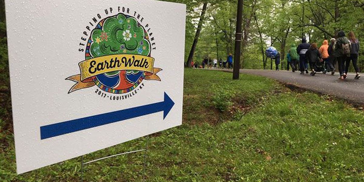 EarthWalk brings awareness to making Louisville healthier, cleaner