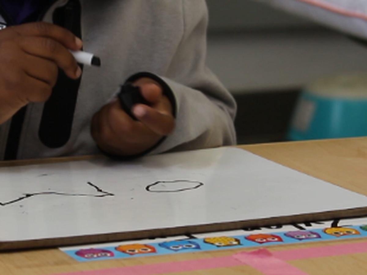GCCS parents may qualify for free preschool