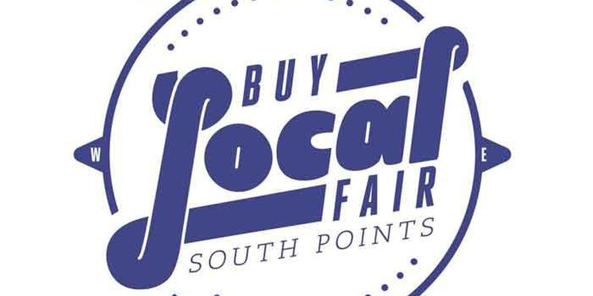 South Points Buy Local Fair to showcase independent businesses
