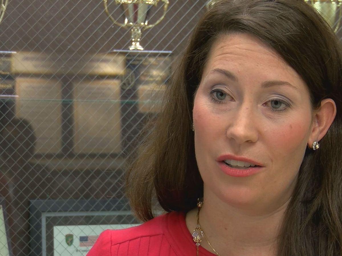 Kentucky Secretary of State warns of errors in voter records
