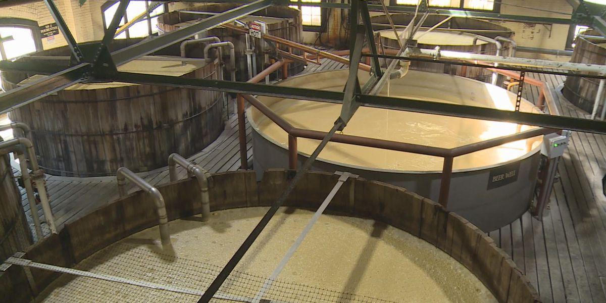 Panelists discuss bourbon boom