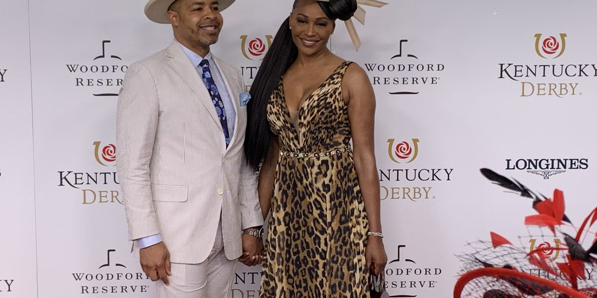 Celebrities hit the red carpet at Kentucky Derby 145