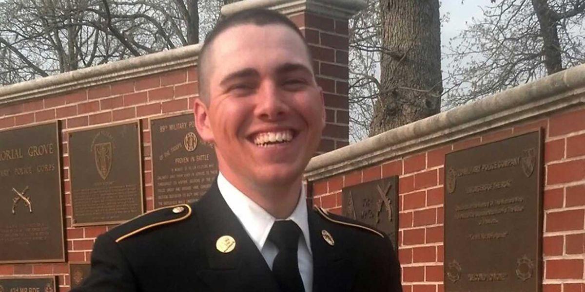 Death of Indiana guardsman at training center under investigation