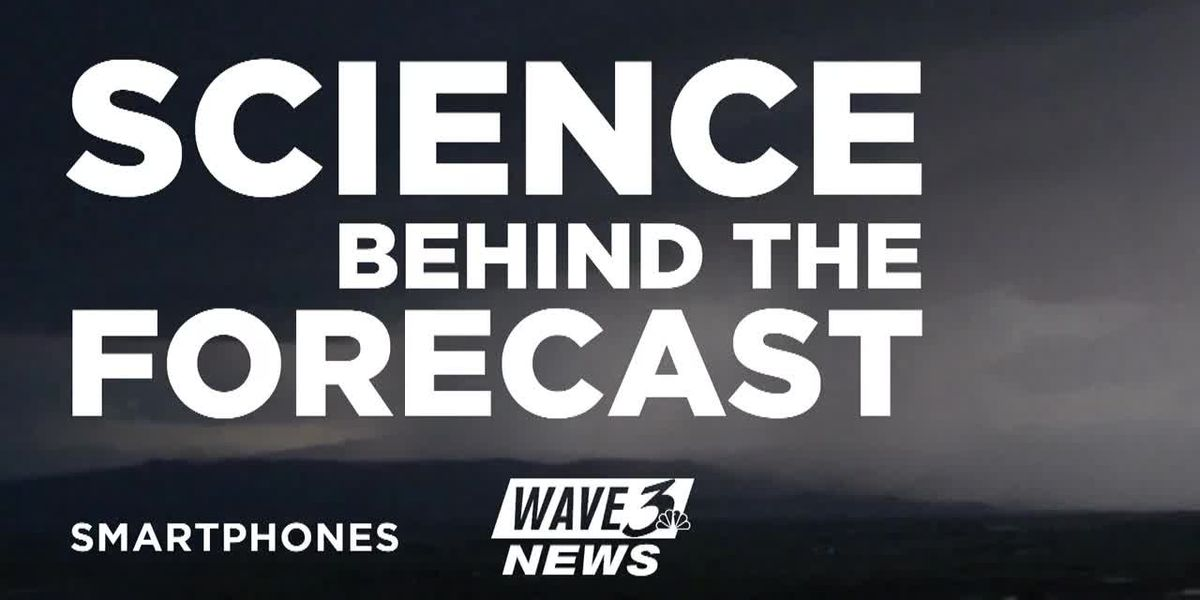 Science Behind the Forecast: Weathering cellphone trouble