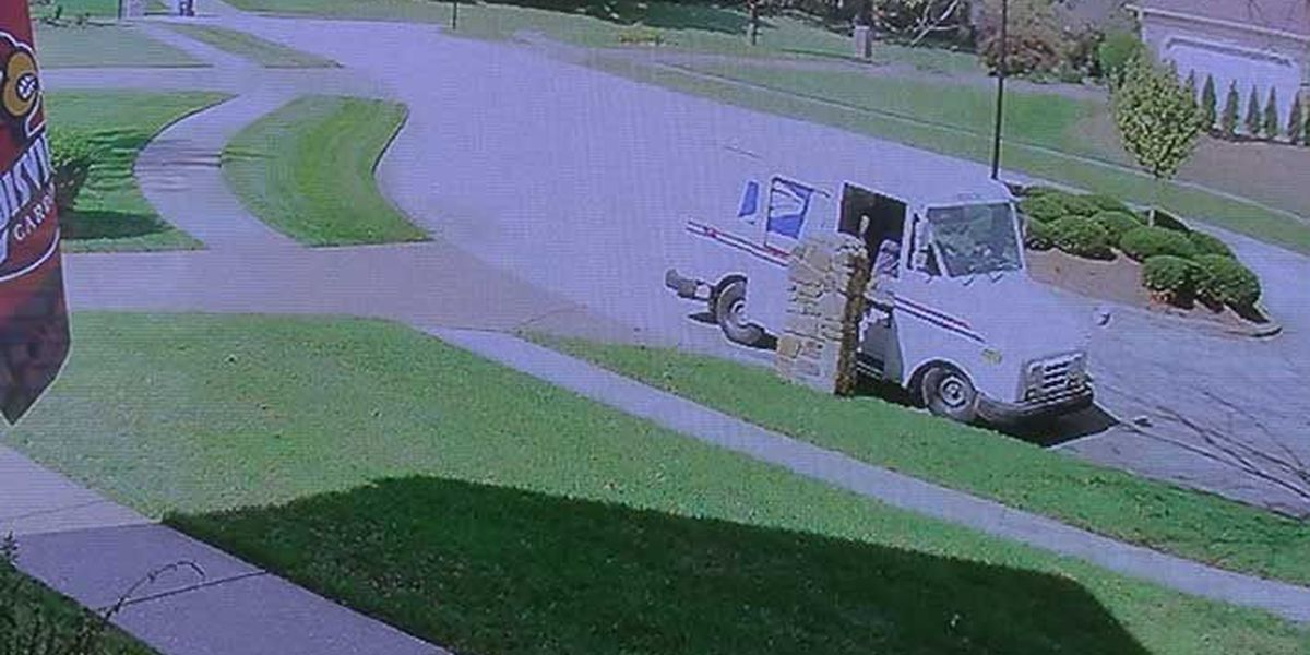 Homeowner says old USPS law 'feels like theft'