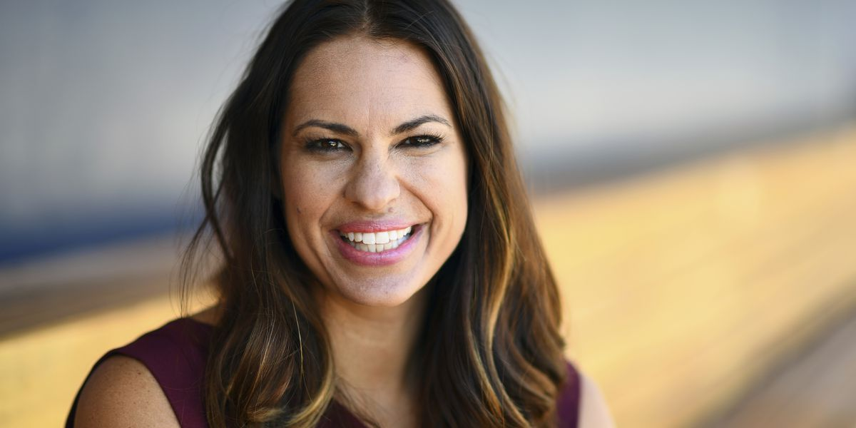 ESPN signs Jessica Mendoza to multiyear extension