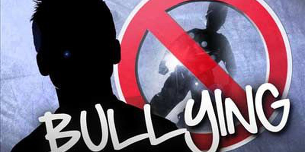 School bullying task force ready for first meeting