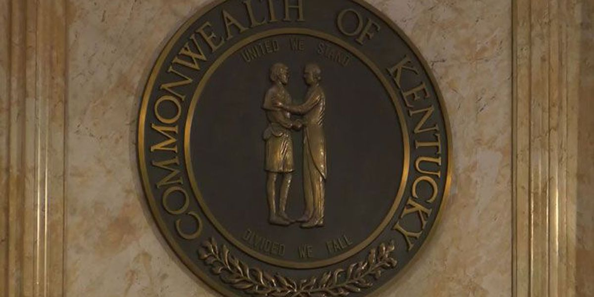 Kentucky Supreme Court strikes down pension bill