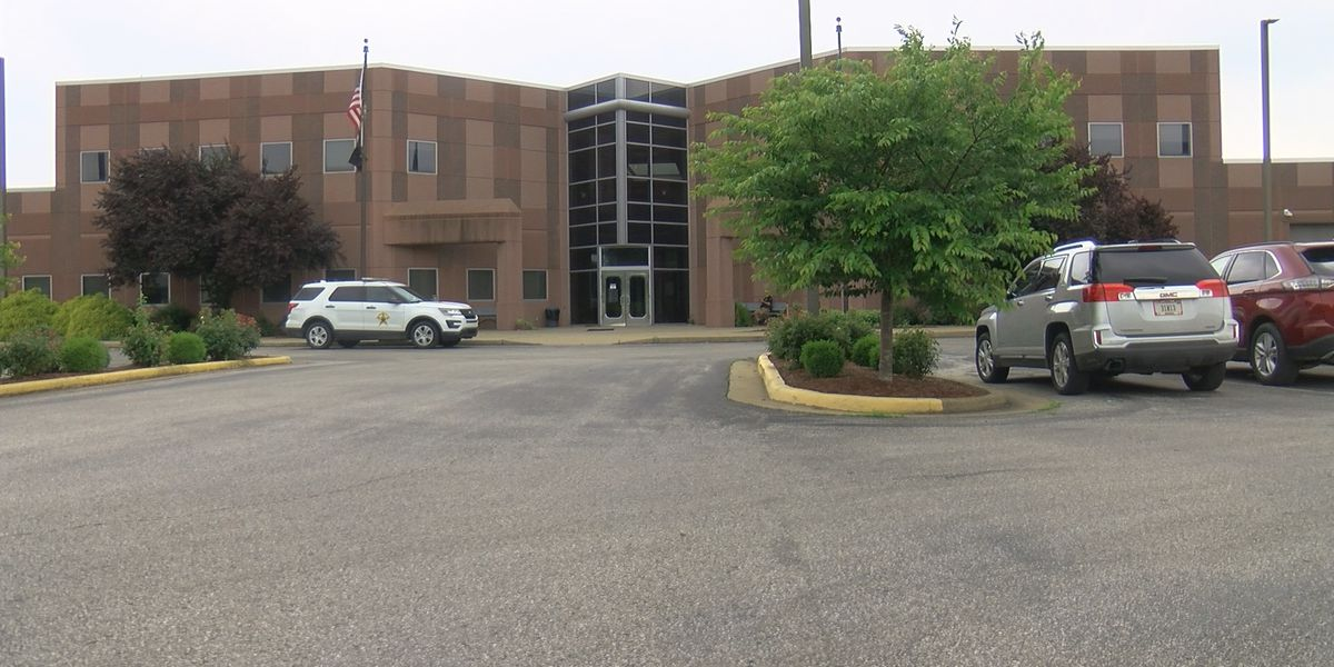 Council considers needed expansion for Harrison County Justice Center