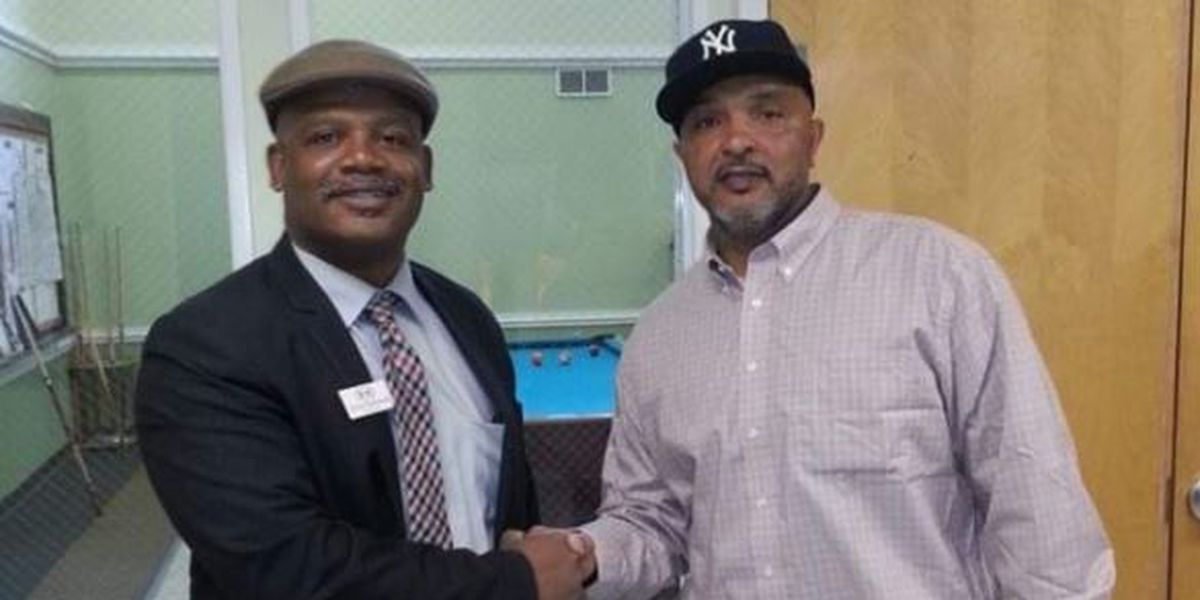 2 men reformed their life from crime to inspire others to do the same