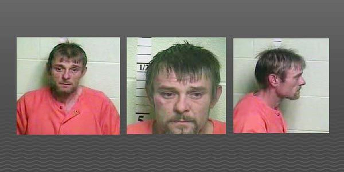 KSP: Murder charges, manhunt in connection to Jackson Co. car fire murders