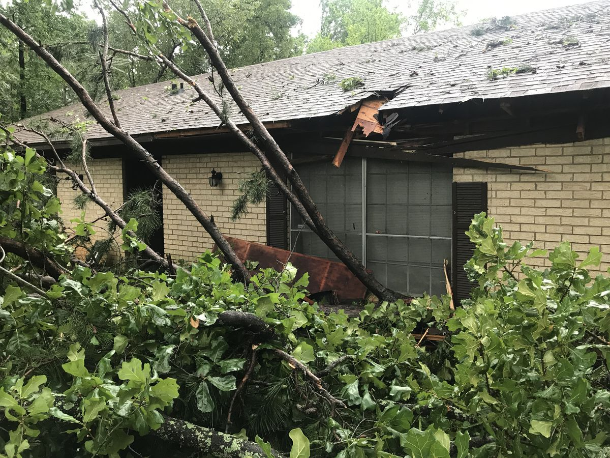 Local experts give tips on protecting your home during severe weather