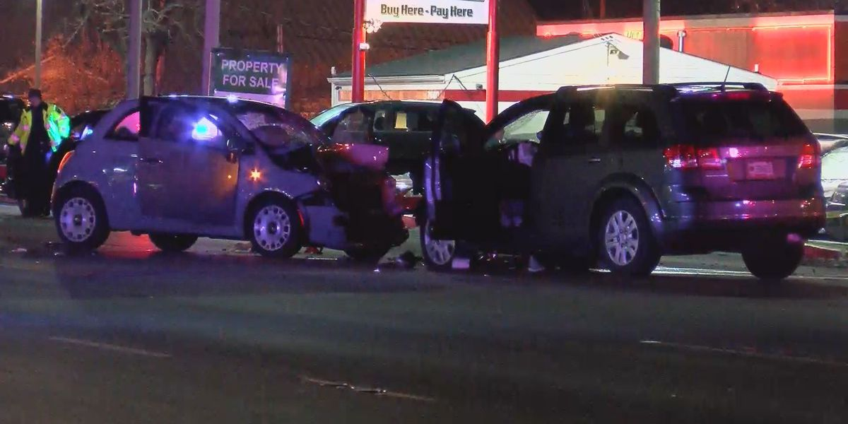Person killed in crash along Dixie Highway in PRP
