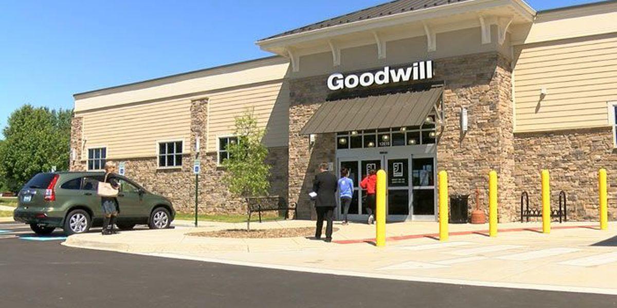 Goodwill opens new Louisville store