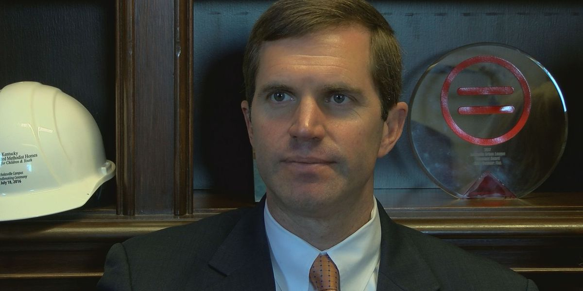 AG Andy Beshear issues alert about 2 possible medical scams