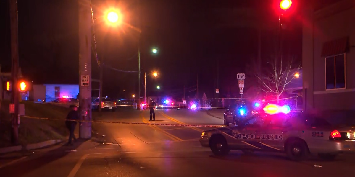 Suspect killed in Portland neighborhood traffic stop identified by coroner, injured LMPD officer out of hospital