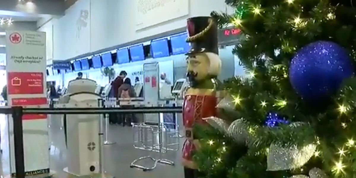 TSA offers tips for holiday travels