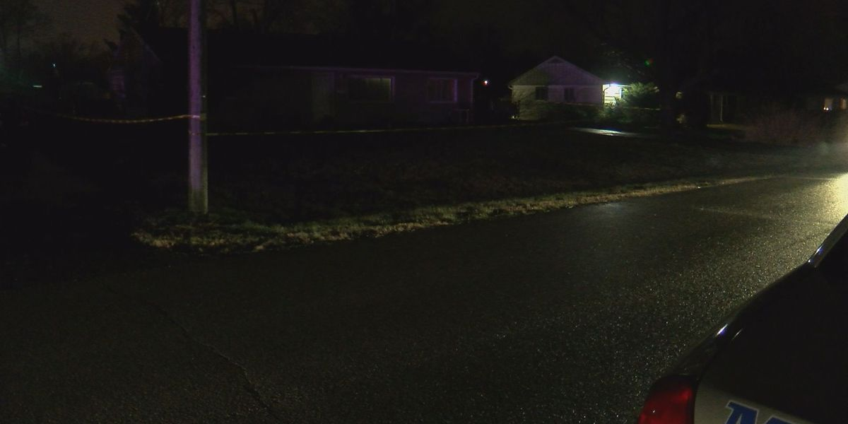 Woman dies following shooting inside Valley Station home