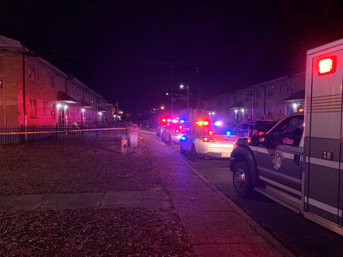 UPDATE: Man killed in shooting in Algonquin