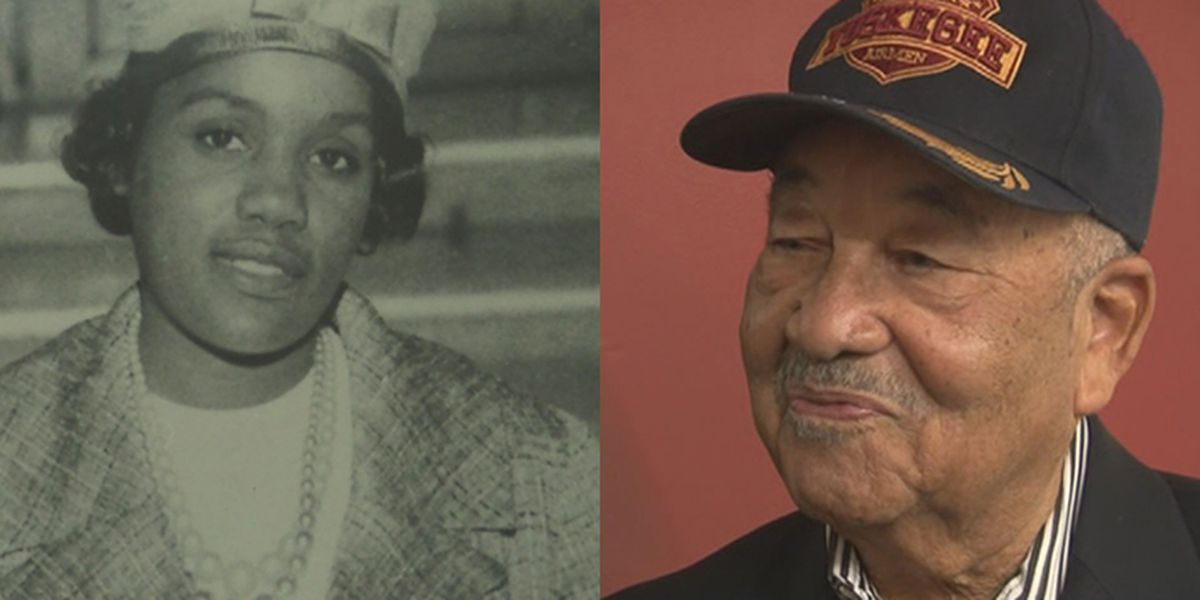 City paying tribute to civil rights leader & Tuskegee Airman