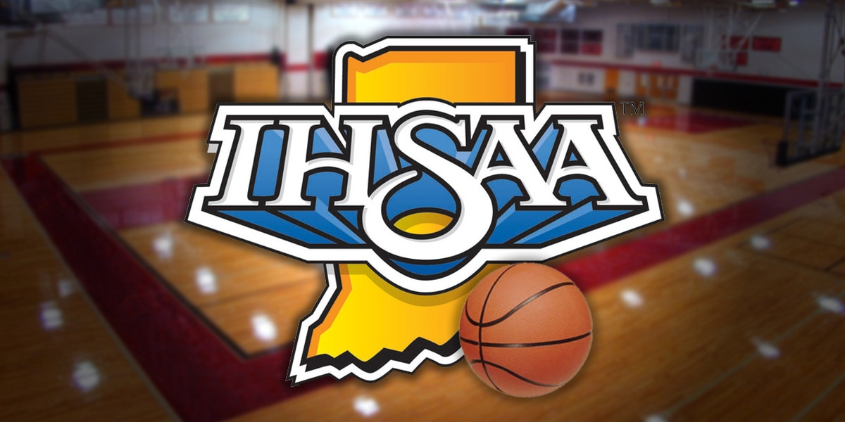 IHSAA unveils 2021 boys basketball sectional brackets