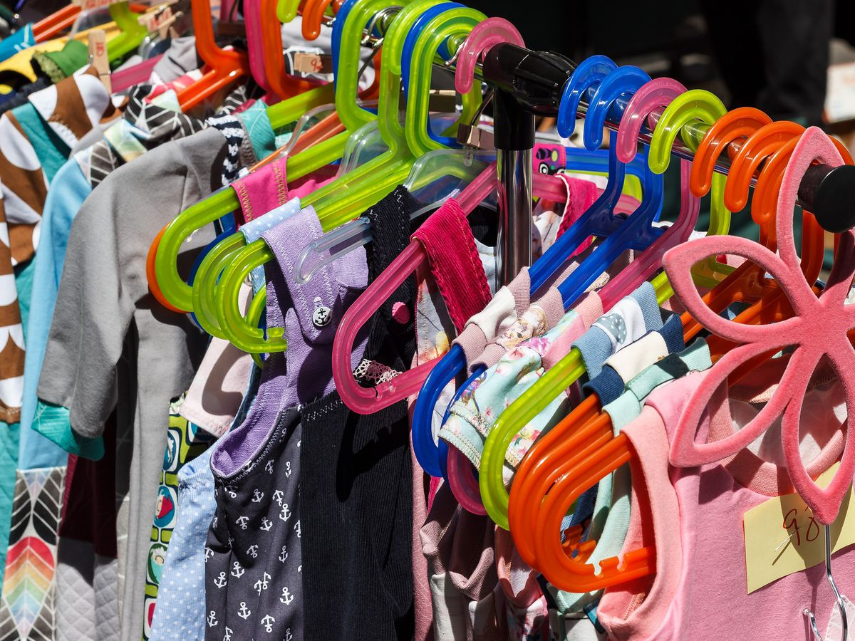 Gymboree plans to close remaining stores