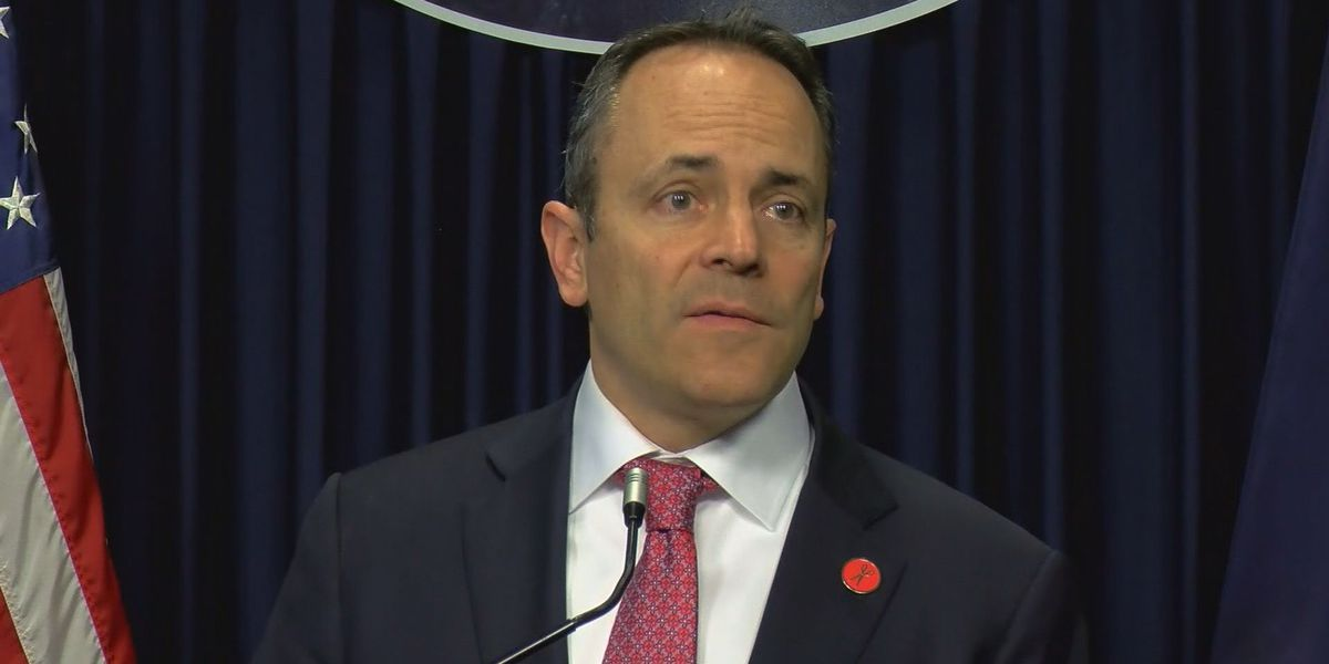 Bevin recognizes All God's Children at annual Prayer Breakfast