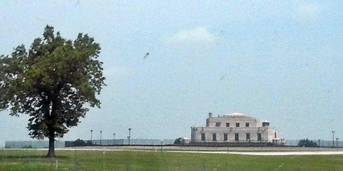 Fort Knox marking 100th anniversary