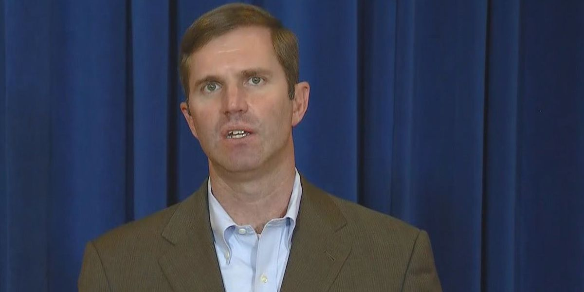 Beshear issues new order for schools not to return until Jan. 11