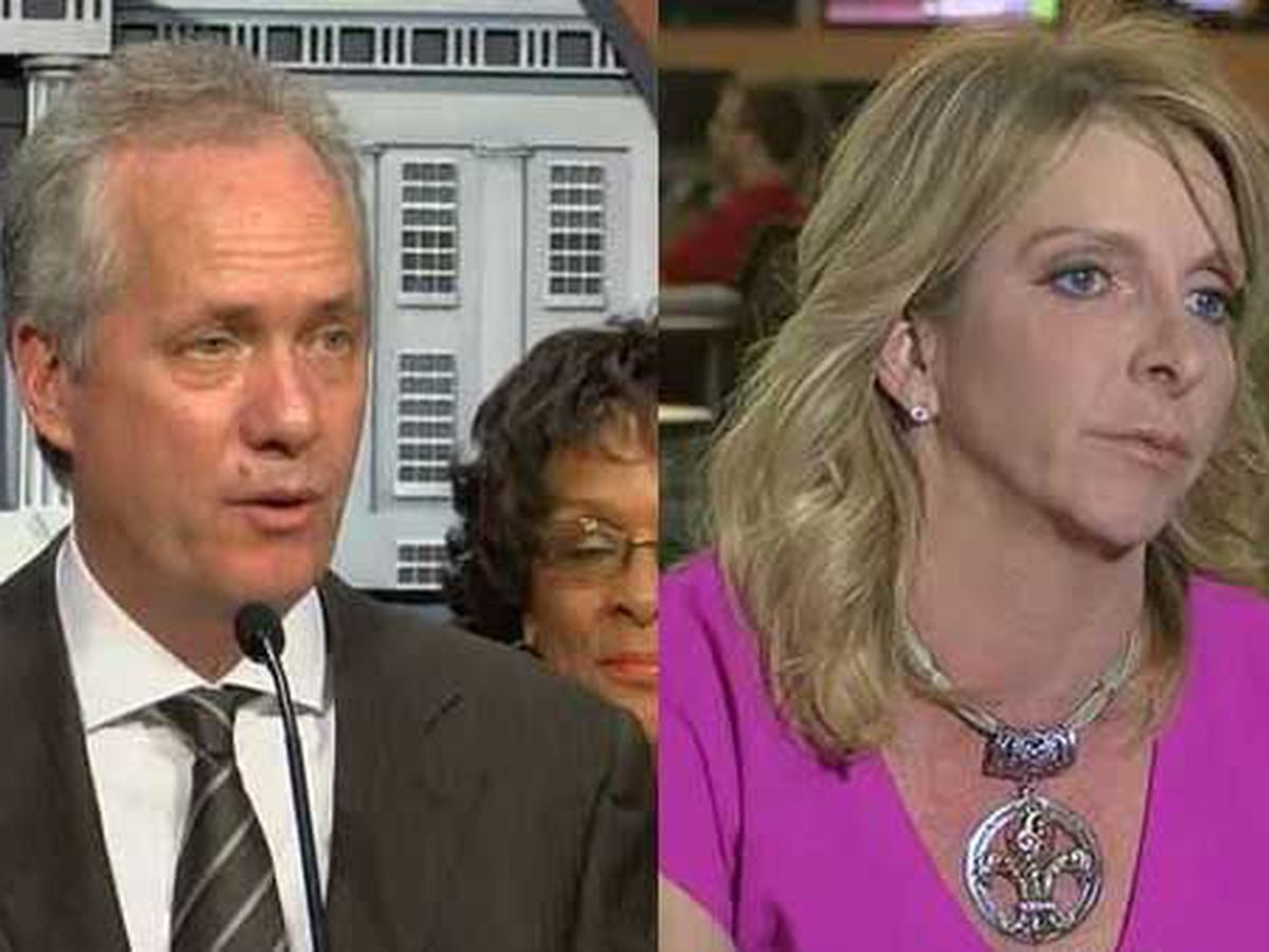 Mayoral candidates square off in first debate