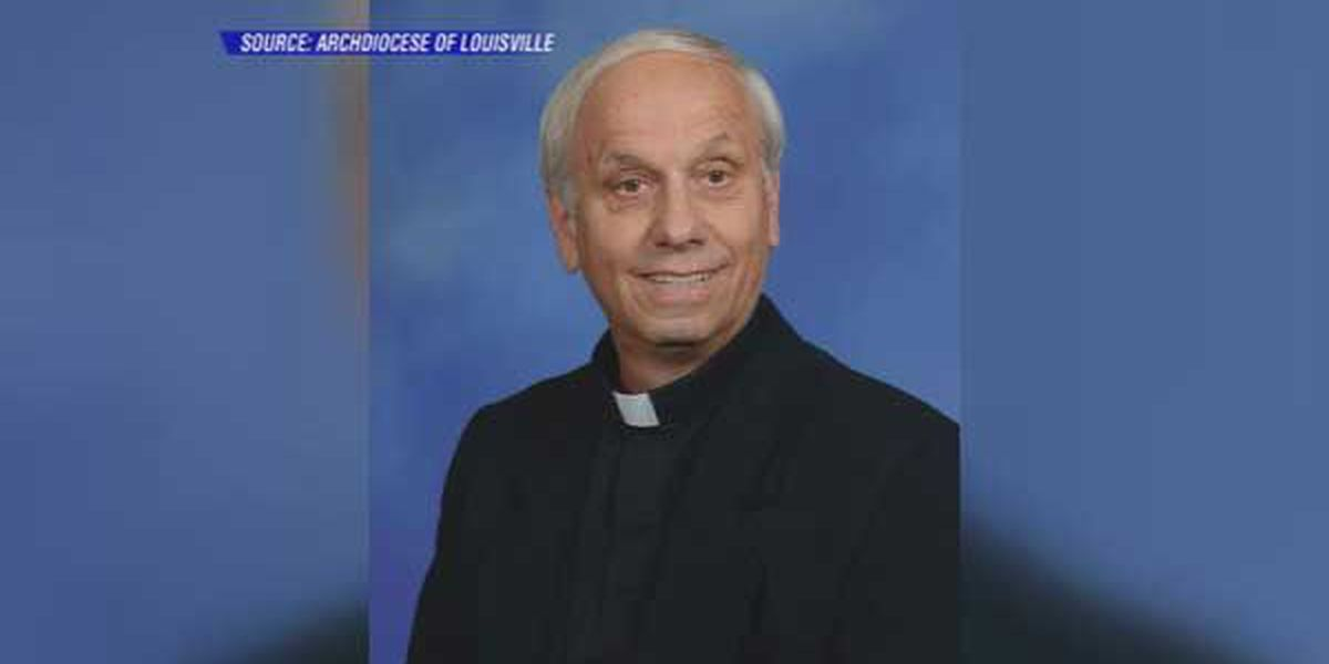 Jury seated, testimony begins in sexual abuse trial of priest