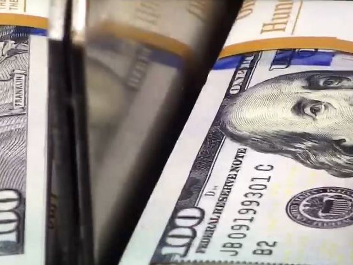 What to do if you throw away your stimulus money