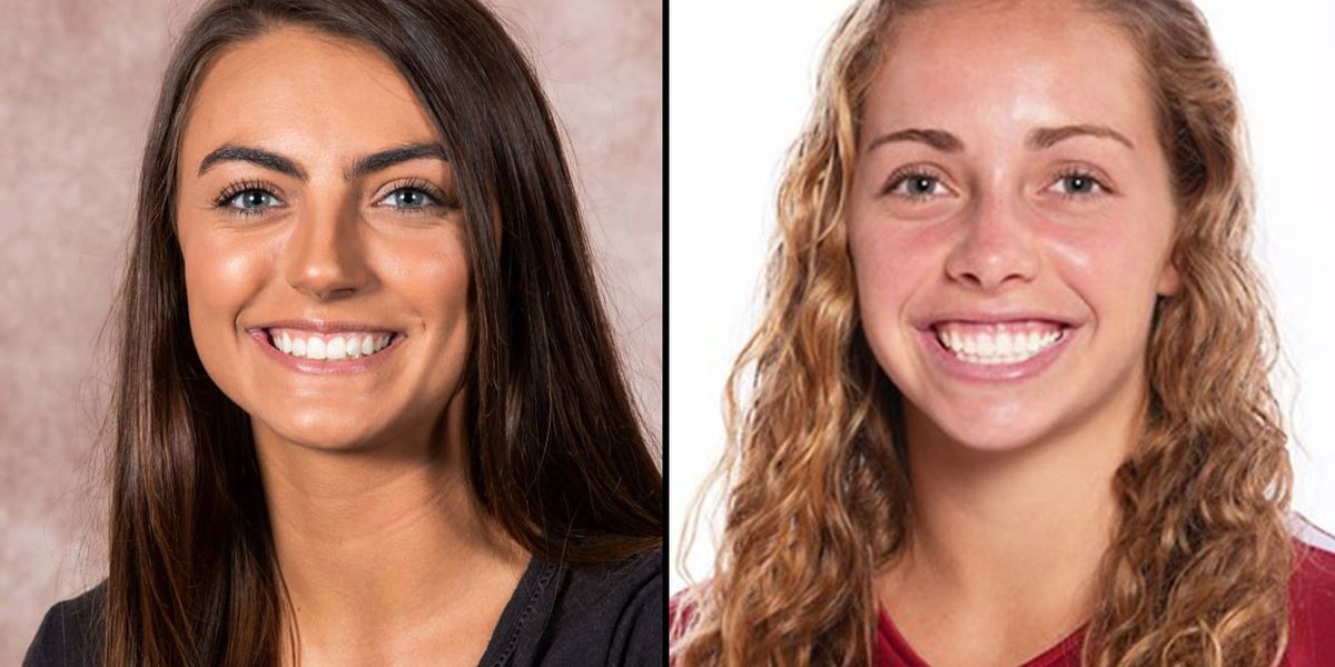 Women's volleyball championship puts former Kentucky prep stars in spotlight