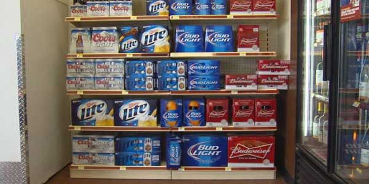 Study: Kentucky one of the top states for binge drinking