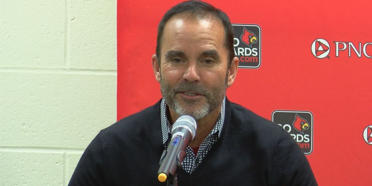 Lolla resigns as UofL men's soccer coach
