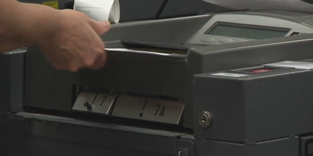 More than 150,000 KY voters placed on inactive list