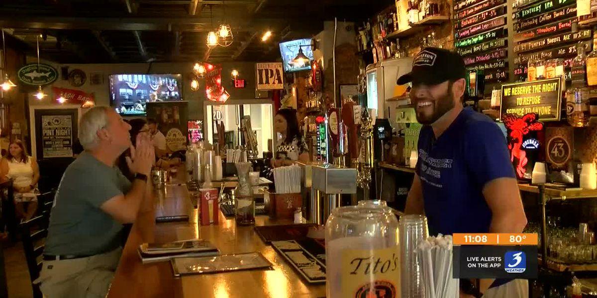 Bardstown bars hopeful hours will change in the future