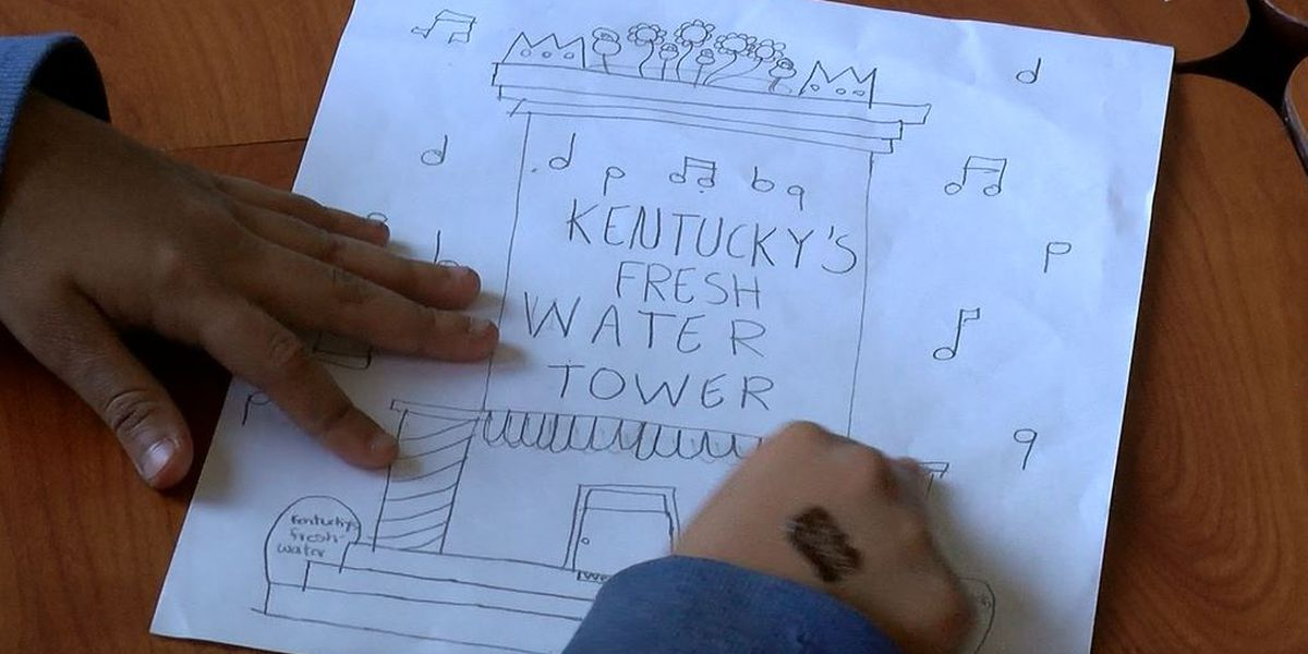 Form and Function program teaches JCPS students about art, engineering