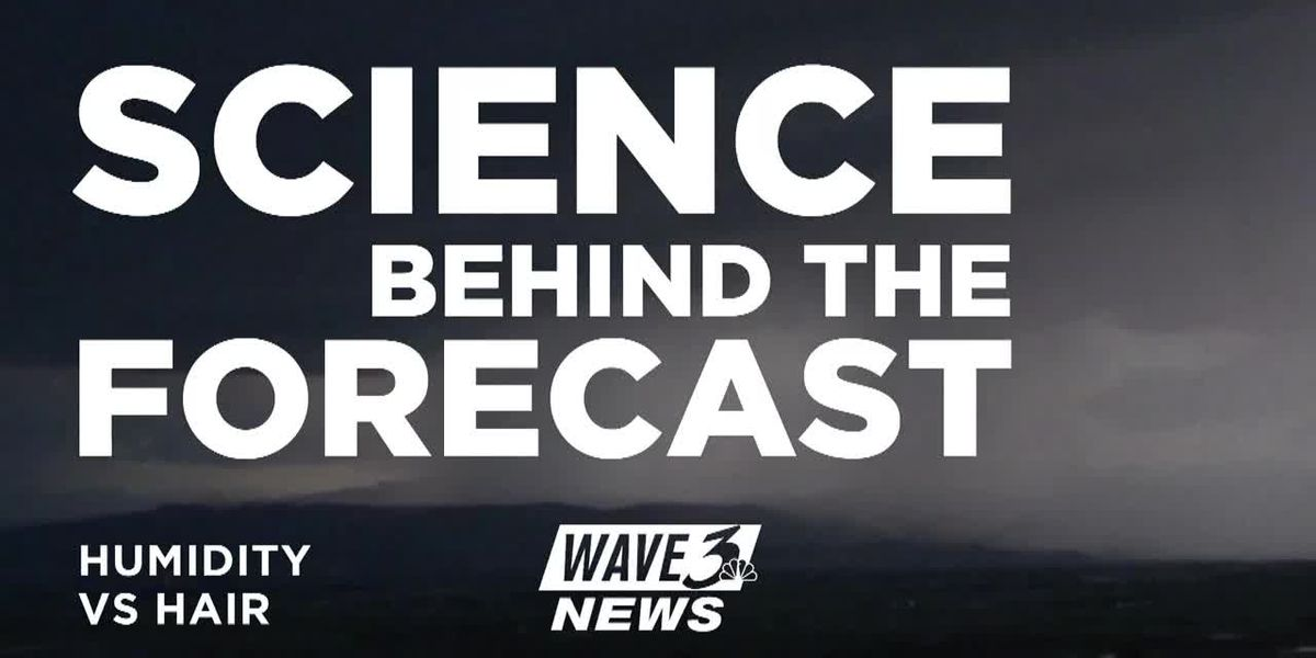 Science Behind the Forecast 3/15/19